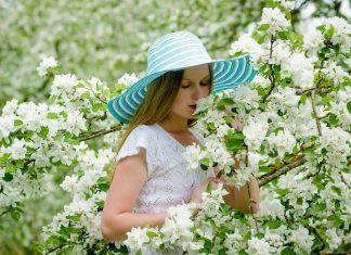 Treat Hay Fever